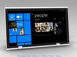 Mimo wojny patentowej będzie Motorola z Windows Phone 7?