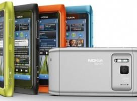 Nokia N8 – jeszcze lepszy aparat i filmy [wideo]