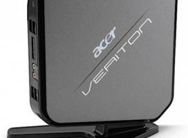 Acer Veriton N281G i N282G, czyli rolowanie klientów czas zacząć!