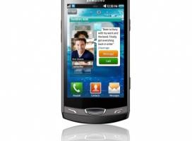 Samsung Wave II S8530 oficjalnie zapowiedziany