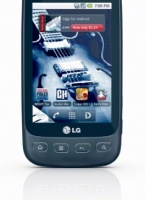 LG Optimus S – kolejny Android ze średniej półki