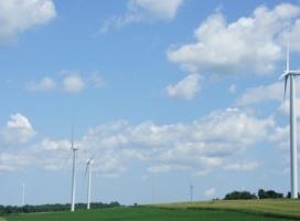 Turbiny wiatrowe a temperatura otoczenia