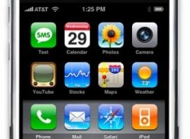 iPhone maxi i iPhone nano?