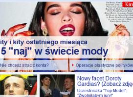 Nowe o2.pl: chaos i brak przemyślanej strategii