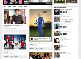 MySpace w nowej odsłonie: odmienione logo i layout