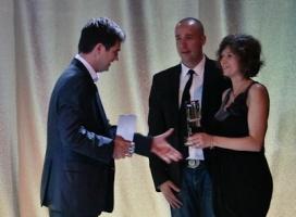 Mixx Awards 2010, fot. Beata Ratuszniak