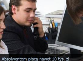 """Wirtualna Polska odświeża """"Pracę"""""""