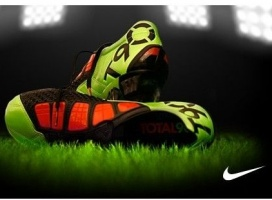 Case study Nike: Trenuj z Torresem