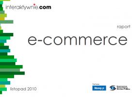 Najlepsze sklepy internetowe w Polsce - raport