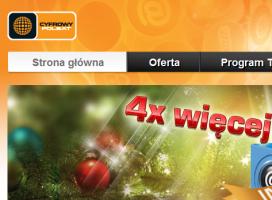 Cyfrowy Polsat uruchamia nowy serwis. Stawia na VOD