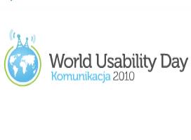 World Usability Day 2010