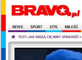 Interia.pl odświeża Bravo. Do końca roku nowe serwisy