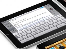 iPad czy Galaxy Tab? Wybieramy tablet