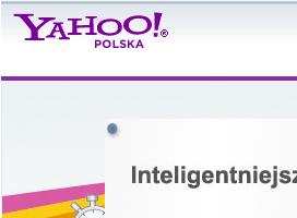 Yahoo Poczta