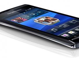 Xperia arc, fot. Sony Ericsson