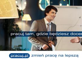 Kampania Pracuj.pl
