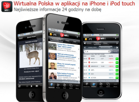 Wp.pl na iPhona i iPoda