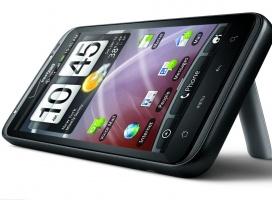 Trzy nowe smartfony od HTC z obsługą 4G