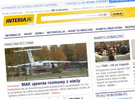 Beta Interia.pl