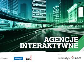Agencje interaktywne: Największe przychody i najlepsze kampanie