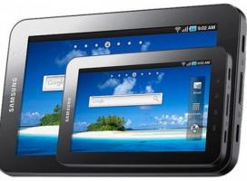 Galaxy Tab II