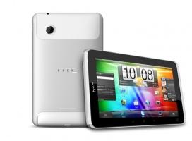 HTC pokazało tablet Flyer i nowe smartfony