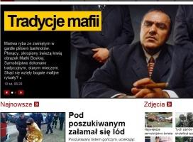 Onet.pl na tropie, czyli nowy serwis kryminalny portalu