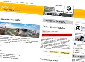 Blogomotive.pl