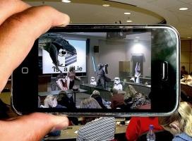 Augmented Reality jest przereklamowane. Gdzie są efekty?