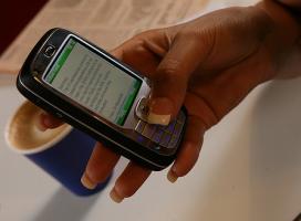 162 miliardy dolarów płatności mobilnych. Padnie rekord
