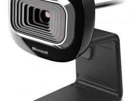 Nowe myszki i kamera HD Microsoftu