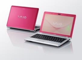 Sony Vaio YB - między notebookiem a netbookiem