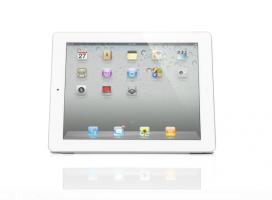 Apple zaprezentowało iPada 2. W Polsce od 25 marca