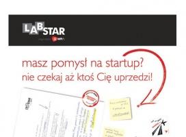 WP.pl promuje LabStar i stawia na ambient