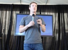 65 miliardów dolarów za Facebooka. Nowa wycena serwisu