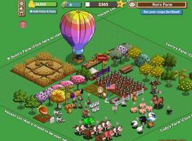 Sponsorowane warzywa wkraczają do gier
