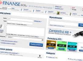 Kolejny serwis Q&A od o2.pl. Internauci doradzają w finansach