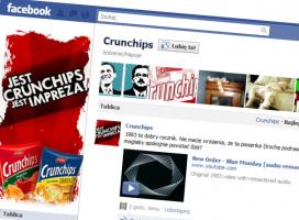 Case study: Crunchips rozkręca imprezę Hola Biba
