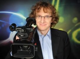 Marcin Pery, fot. Redefine
