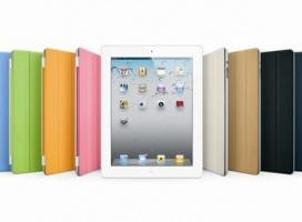 iPad 2 w Polsce już w piątek