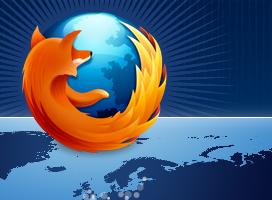 Firefox 4 z rekordem. Już 37 mln pobrań
