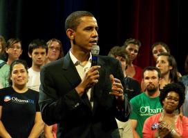 Barack Obama startuje z kampanią. Zaczyna od YouTube