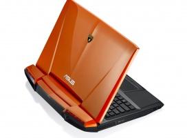 Laptop szybki jak Lamborghini?