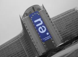 3,4 miliona domen .eu, ponad 200 tysięcy w Polsce