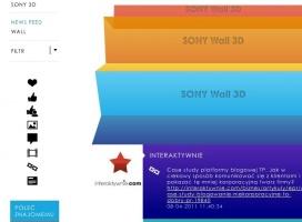 Facebook w wersji 3D?