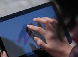 Twórz grafikę mobilnie. Adobe dla iPada