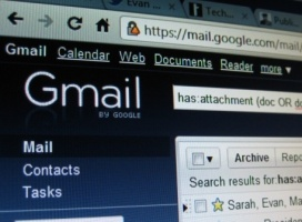 Gmail czyta w myślach. Już wszystkim