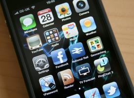 iPhone 5 z wysuwaną klawiaturą? Plotki na temat telefonu Apple