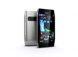 Nokia X7 i E6 - dla biznesu i rozrywki