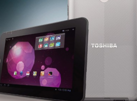 Nowy tablet od Toshiby oparty na Androidzie